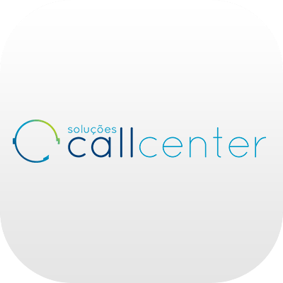 Logotipo do Call Center da Leucotron