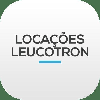 Logotipo do Serviço Locações da Leucotron