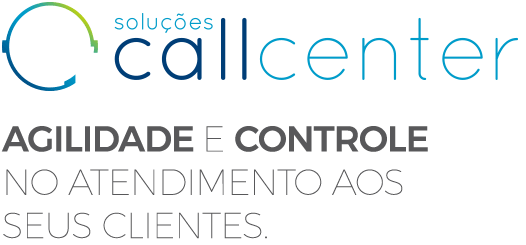 Logo do Call Center da Leucotron.