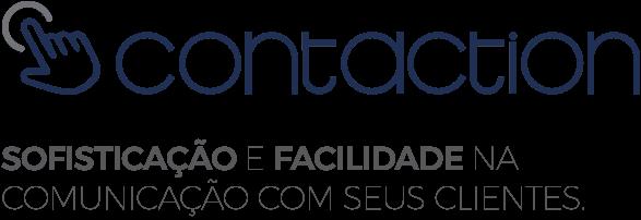 Logo do Terminal Virtual Contaction da Leucotron.