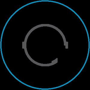 https://admin.leucotron.com.brÍcone do Software Call Center da Leucotron.