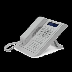 https://admin.leucotron.com.brImagem do Terminal Telefônico Orbit da Leucotron.