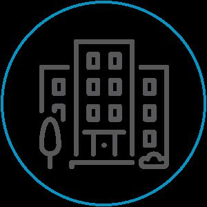 https://admin.leucotron.com.brÍcone do Segmento - Condomínios Residenciais